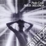Paris milonga cd musicale di Paolo Conte