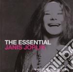 The essential janis joplin cd musicale di Janis Joplin