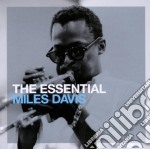 The essential miles davis cd musicale di Miles Davis