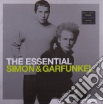 Title the essential simon & garfunkel cd musicale di SIMON & GARFUNKEL
