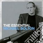 The essential michael bolton cd musicale di Michael Bolton