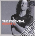 The essential kenny g cd musicale di G Kenny