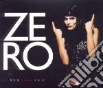 ZERO                                      cd musicale di Renato Zero