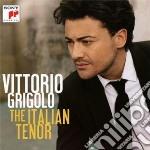 The italian tenor cd musicale di Vittorio Grigolo