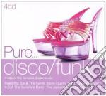 Pure... disco/funk cd musicale di ARTISTI VARI