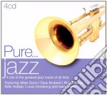 Pure... jazz cd musicale di ARTISTI VARI