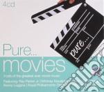 Pure... movies cd musicale di ARTISTI VARI