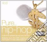 PURE... HIP HOP                           cd musicale di ARTISTI VARI