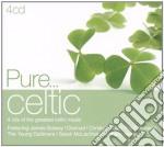 Pure... celtic cd musicale di ARTISTI VARI