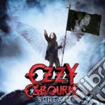 Ozzy Osbourne - Scream cd musicale di Ozzy Osbourne