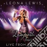 The labyrinth tour - live at the o2 cd musicale di Leona Lewis
