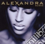 Overcome cd musicale di Alexandra Burke