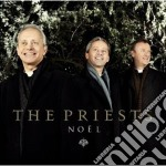 Noel cd musicale di PRIEST