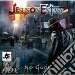 No gods cd musicale di JESUS ON EXTASY