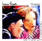700 giorni cd musicale di Ivano Fossati