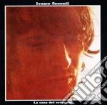 La casa del serpente cd musicale di Ivano Fossati