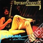 Panama e dintorni cd musicale di Ivano Fossati