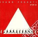 L'arcangelo cd musicale di Ivano Fossati