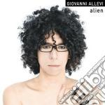 Alien cd musicale di Giovanni Allevi