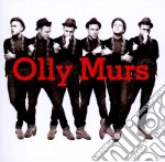 Murs olly cd musicale di Olly Murs