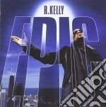 Epic cd musicale di Kelly R
