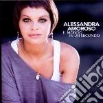 Alessandra Amoroso - Il Mondo In Un Secondo cd musicale di Alessandra Amoroso