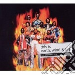 This is (let's groove - the best of) cd musicale di Earth Wind & Fire