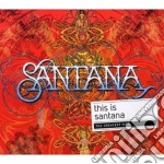 This is (the best of santana) cd musicale di SANTANA