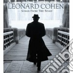 Songs from the road (cd+dvd) cd musicale di Leonard Cohen