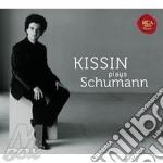 Schumann - kissin plays schumann cd musicale di Evgeny Kissin