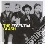 The essential clash cd musicale di CLASH