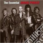 The essential judas priest cd musicale di Priest Judas