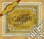 Vari-the art of the cigar cd musicale di Ensemble/van Huelgas