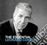 The essential leonard cohen cd musicale di Leonard Cohen