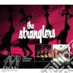 DREAMTIME / 10                            cd musicale di The Stranglers