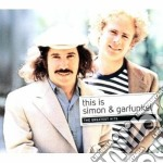 This is (greatest hits) cd musicale di SIMON PAUL & GARFUNKE ART