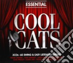 Essential - cool cats cd musicale di ARTISTI VARI