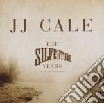 THE SILVERSTONE YEARS                     cd musicale di Jj Cale