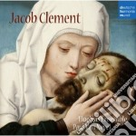 Clemens non papa: musica sacra cd musicale di Ensemble Huelgas