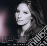 ALL HER GREATEST HITS. THE ULTIMATE COLLECTION cd musicale di Barbra Streisand