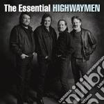 Essential cd musicale di Highwaymen