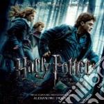 Harry potter-i doni della morte/deathly cd musicale di ARTISTI VARI