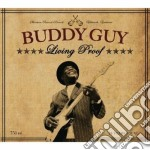 Living proof cd musicale di BUDDY GUY