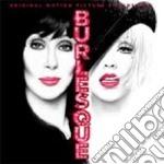 Burlesque (ost) cd musicale di AGUILERA-CHER
