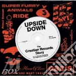 Upside town: the story of creation cd musicale di Artisti Vari