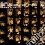 Bach - variazioni goldberg (versione 195 cd musicale di Glenn Gould
