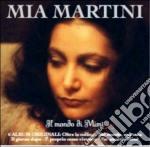 Il mondo di mimi' cd musicale di Mia Martini