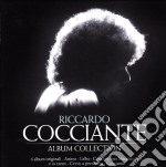 Album collection cd musicale di Riccardo Cocciante