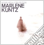 Ricoveri virtuali e sexy solitudini cd musicale di Kuntz Marlene