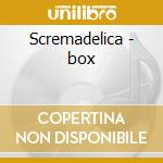 Scremadelica - box cd musicale di Scream Primal
